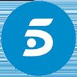 Logo Tele 5